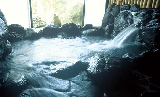 麻生釣温泉 亀山の湯画像1