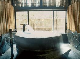 麻生釣温泉 亀山の湯画像4